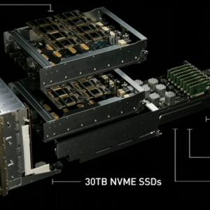 Nvidia DGX-2H, the new Nvidia servers